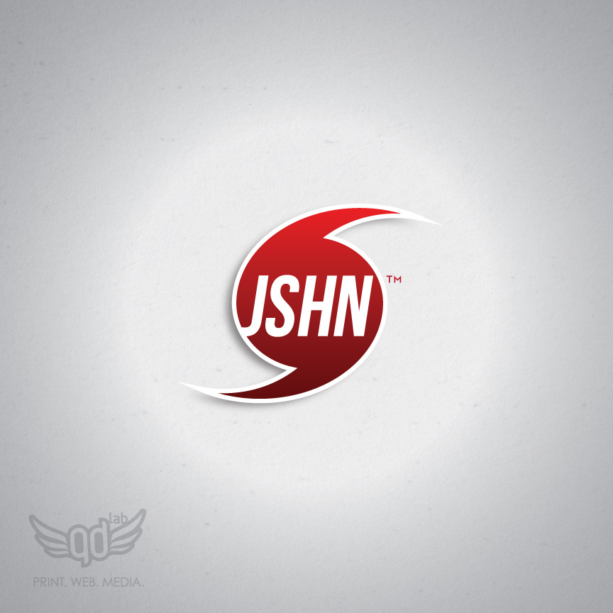 Jersey Shore Hurricane News (JSHN) Logo