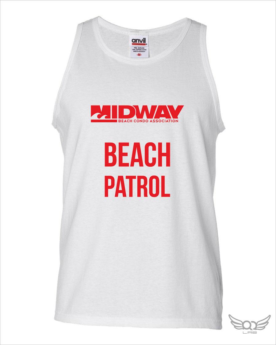 MBCA Beach Patrol