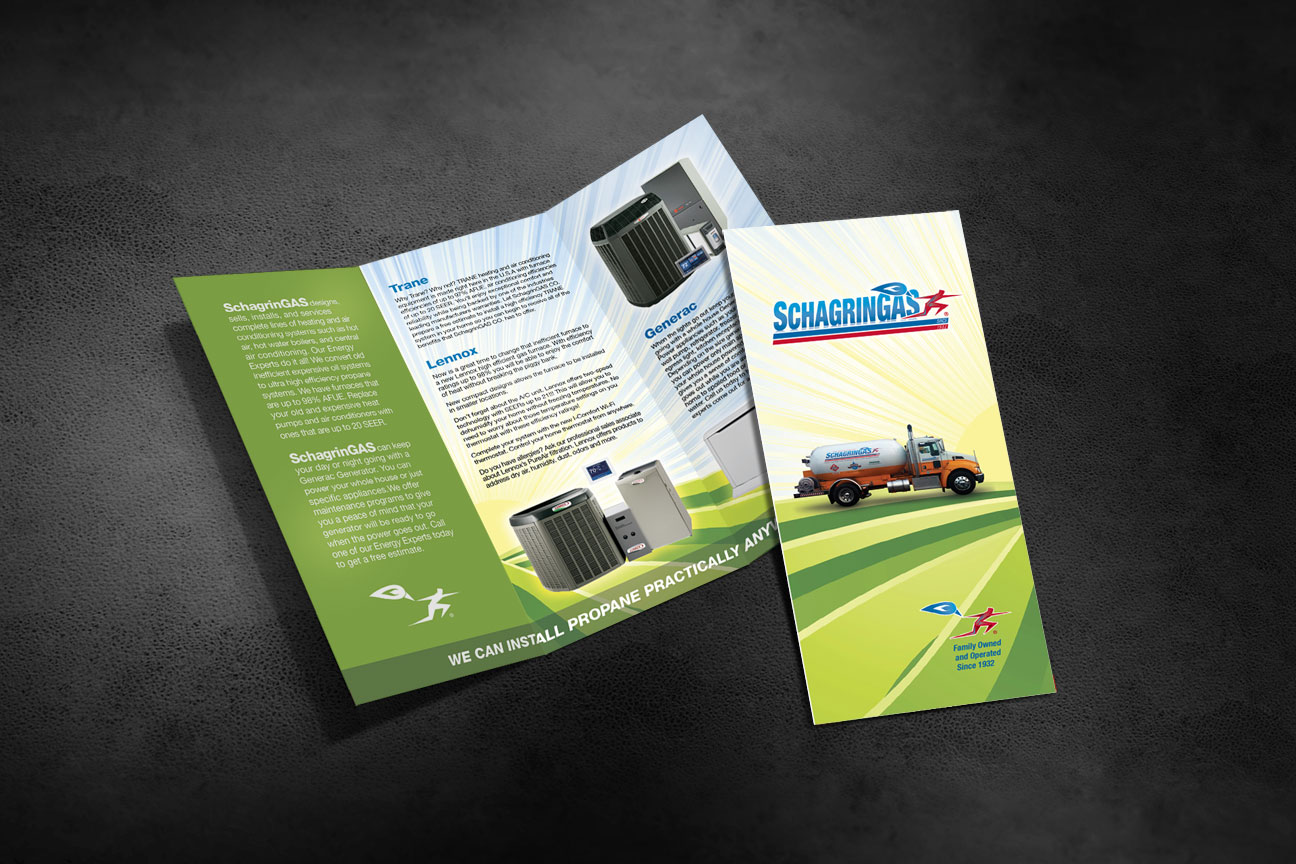 SchagrinGAS (Trifold Brochure)