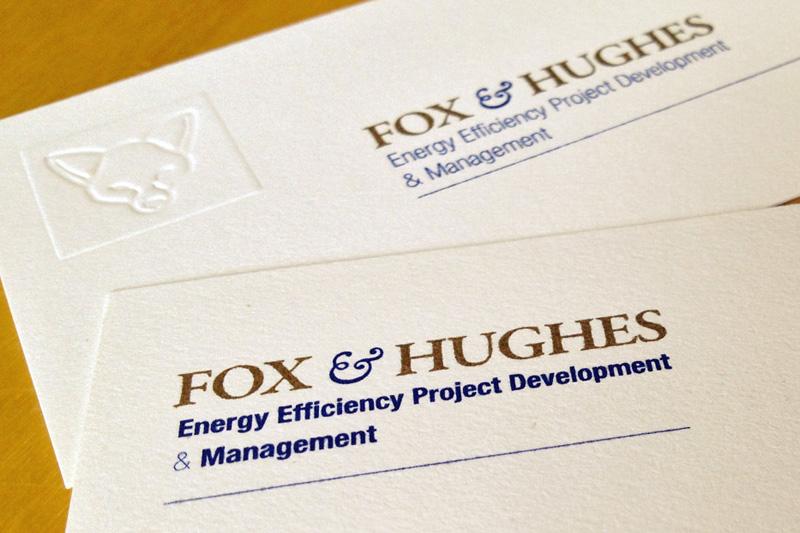 Fox & Hughes