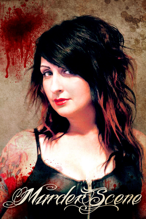 Molly Murderscene (Alt Model) - Edit 2