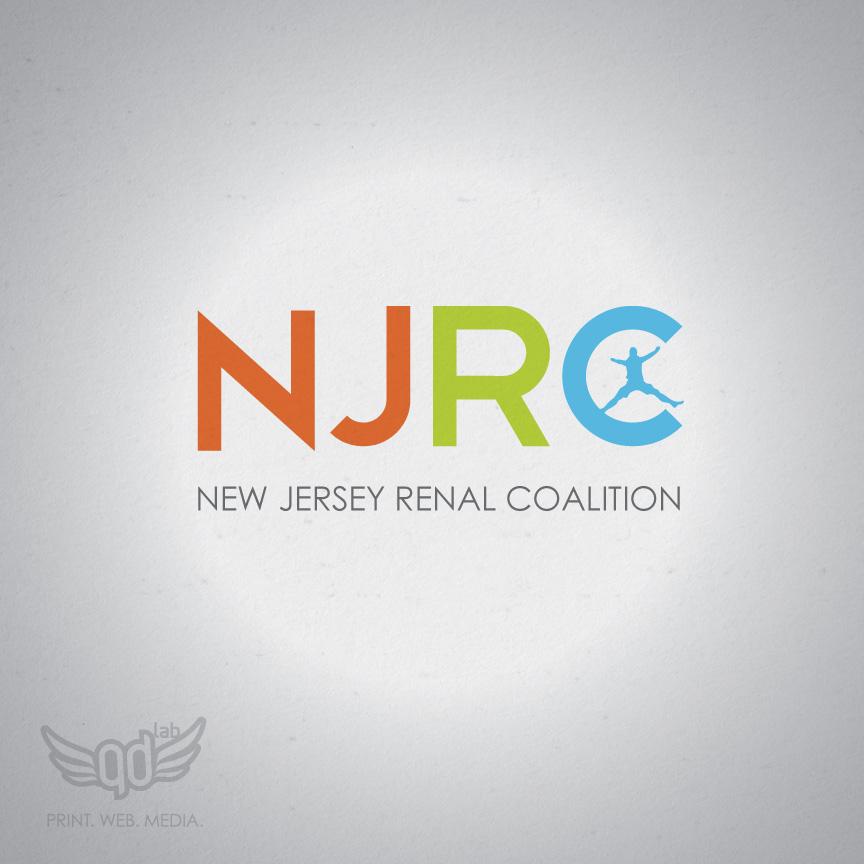 NJRC Logo Concept
