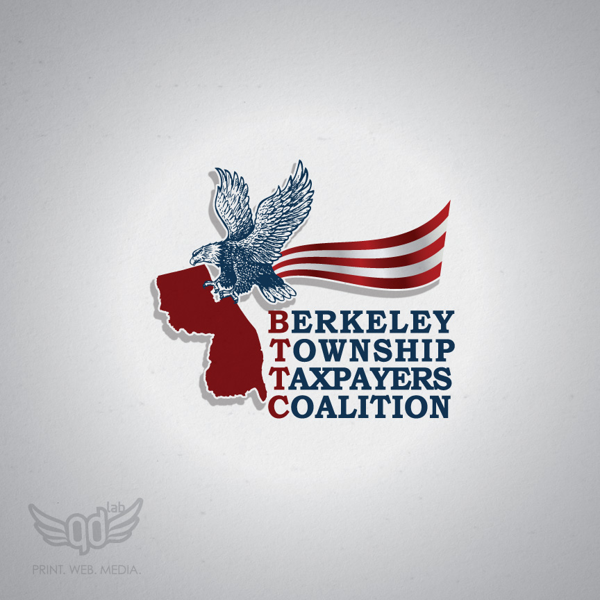 Berkeley Township Taxpayers Coalition - Client Logo