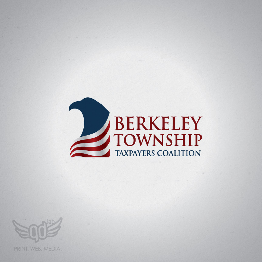 Berkeley Township Taxpayers Coalition - Logo Concept