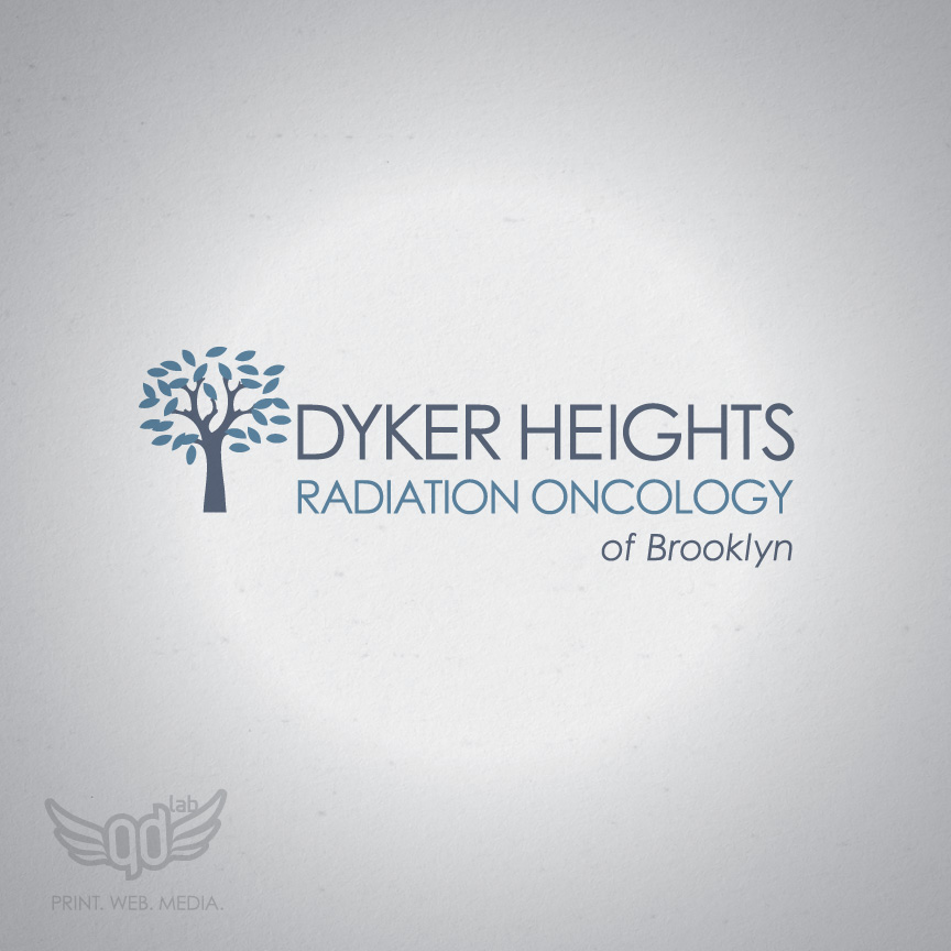 Dyker Heights Radiation Oncology - Client Logo