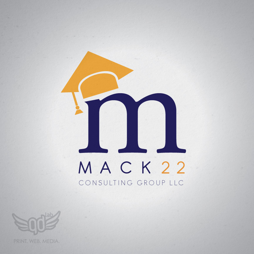 Mack22 Consulting Group - Logo Concept