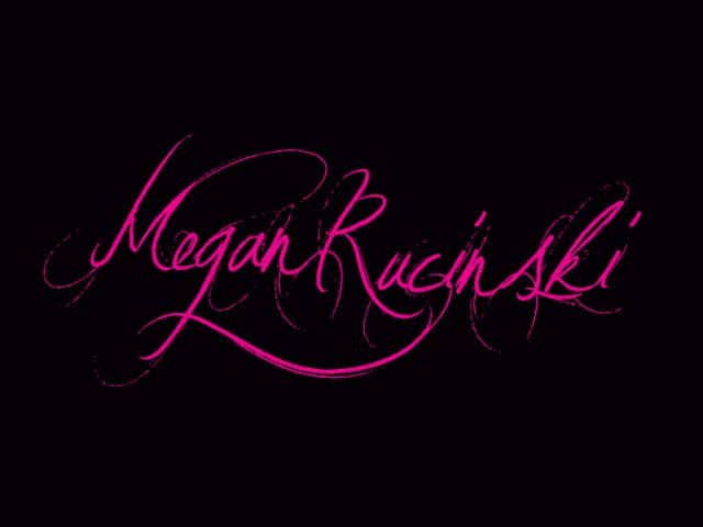 Megan Rucinski